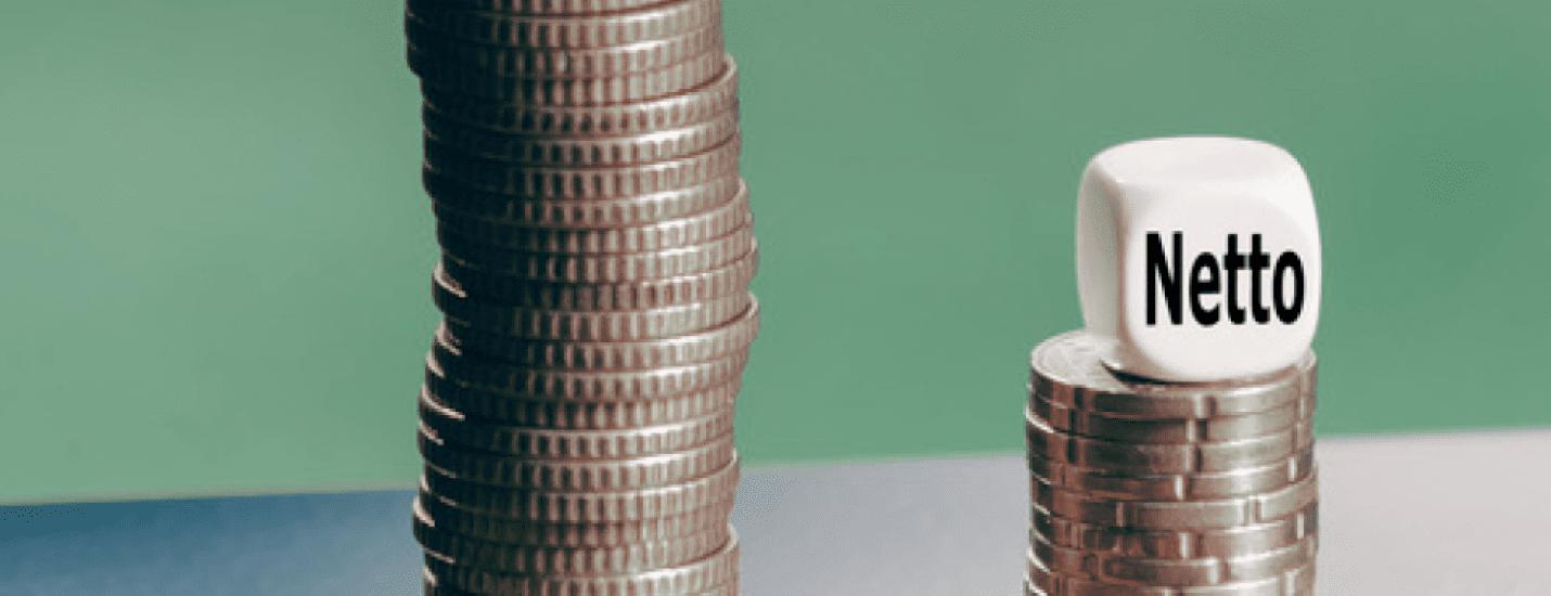 Vergoedingen voordelig uitbetalen